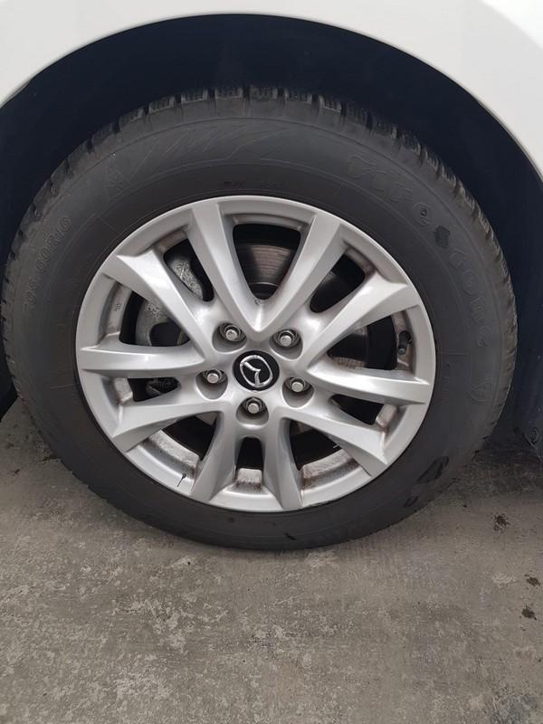 Mazda Mazda 3 22