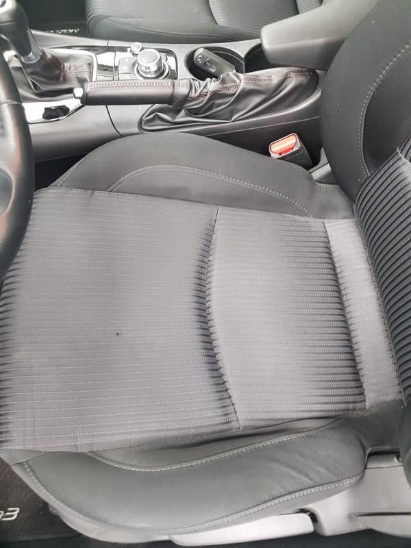 Mazda Mazda 3 25