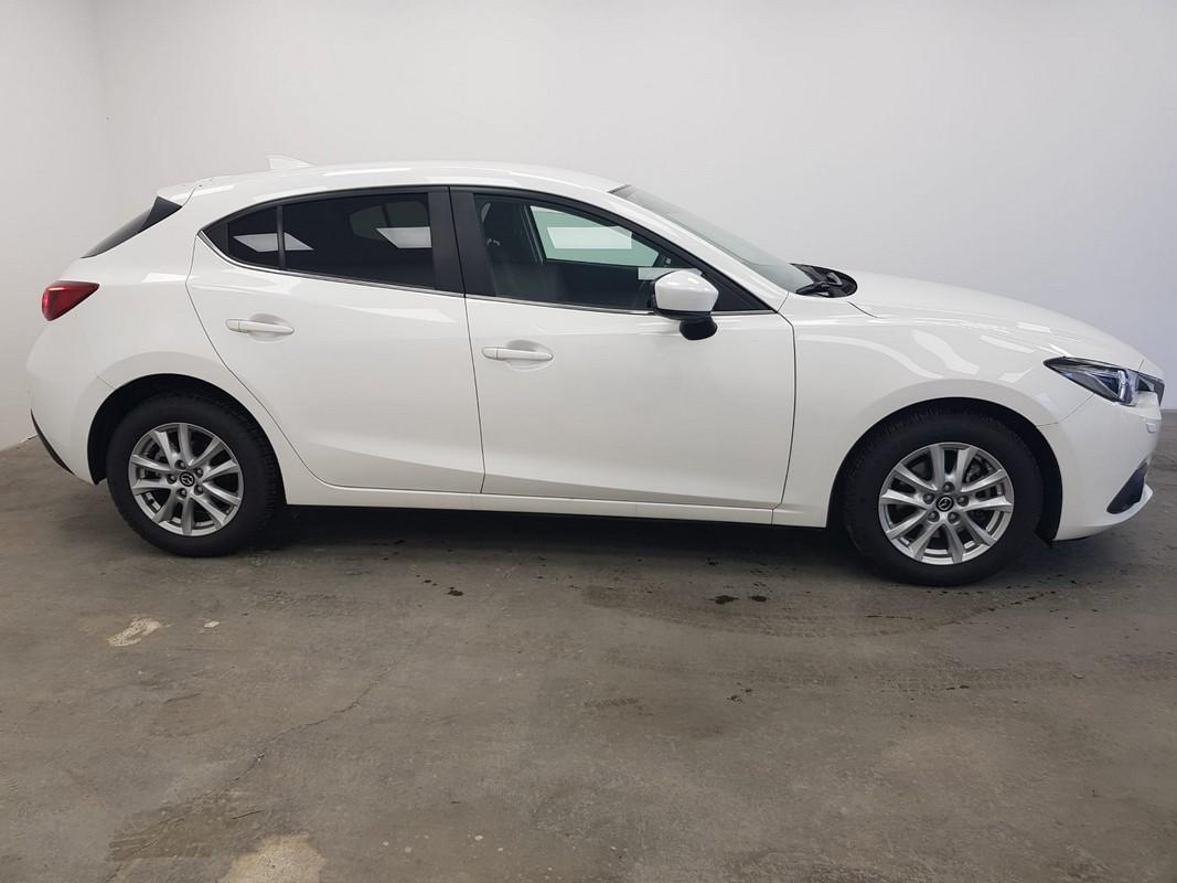 Mazda Mazda 3 5