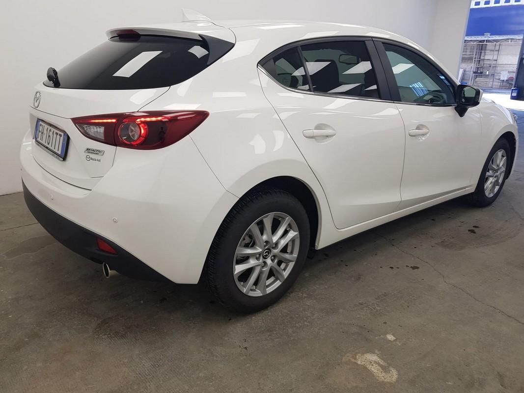 Mazda Mazda 3 6