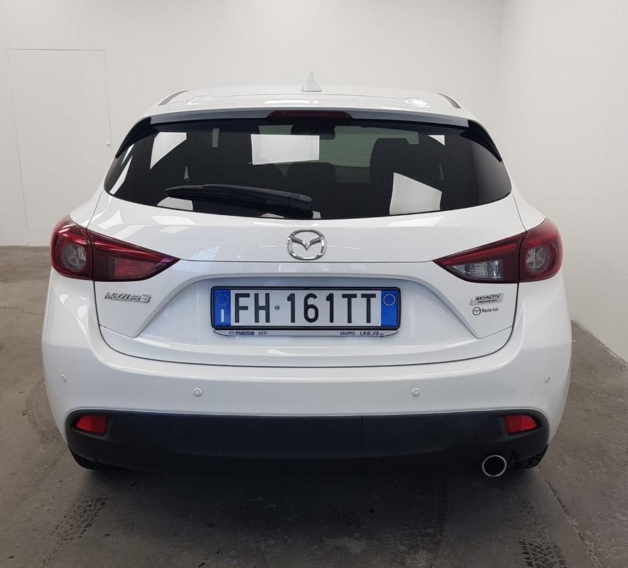 Mazda Mazda 3 7