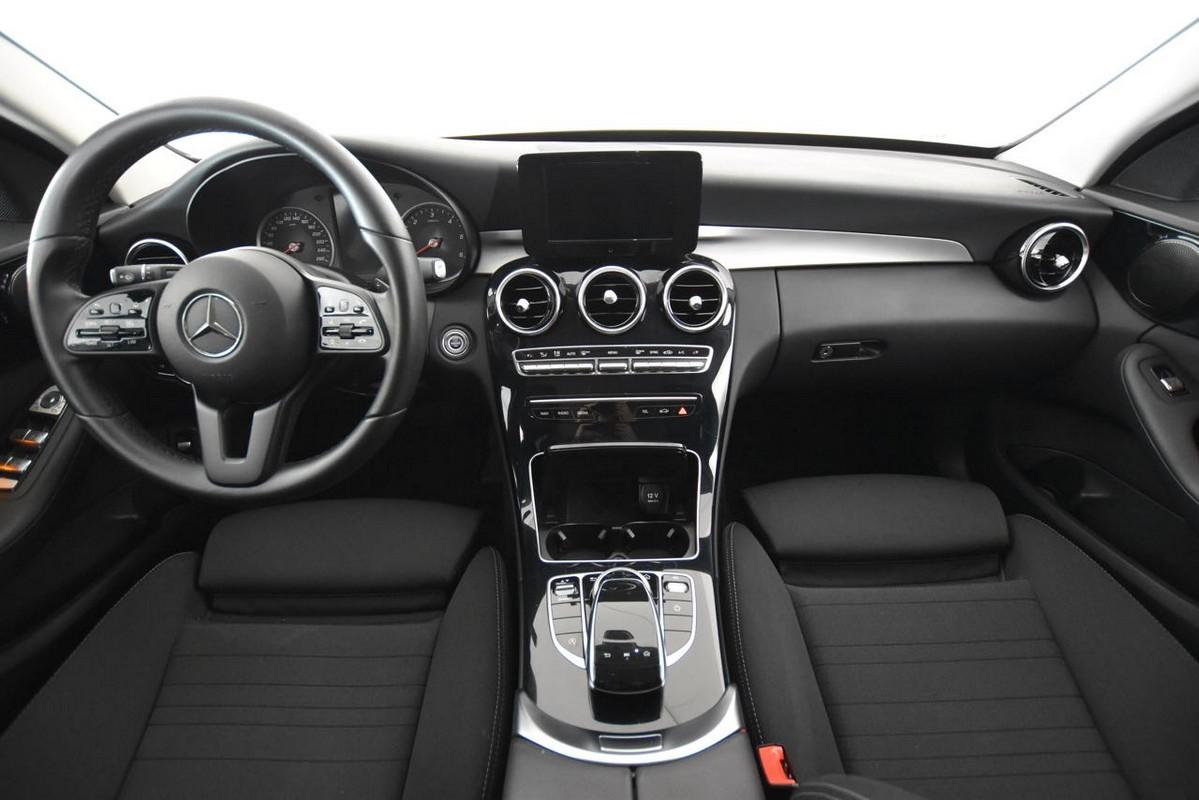 Mercedes-Benz Classe C SW 15