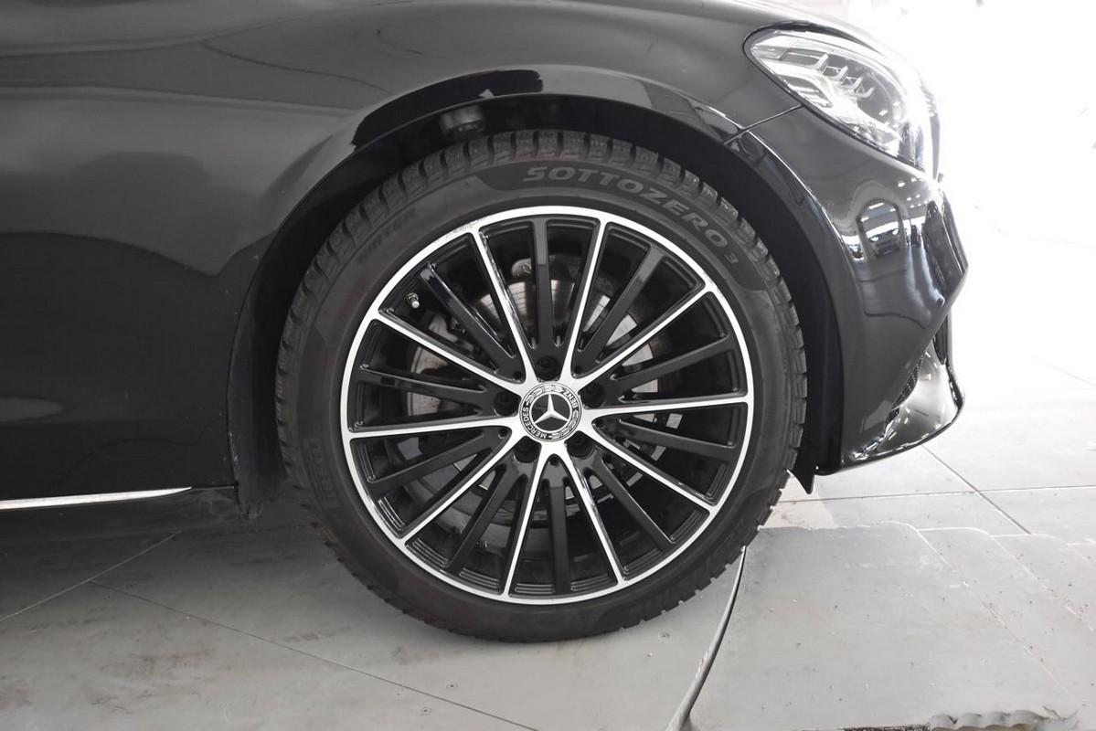 Mercedes-Benz Classe C SW 23