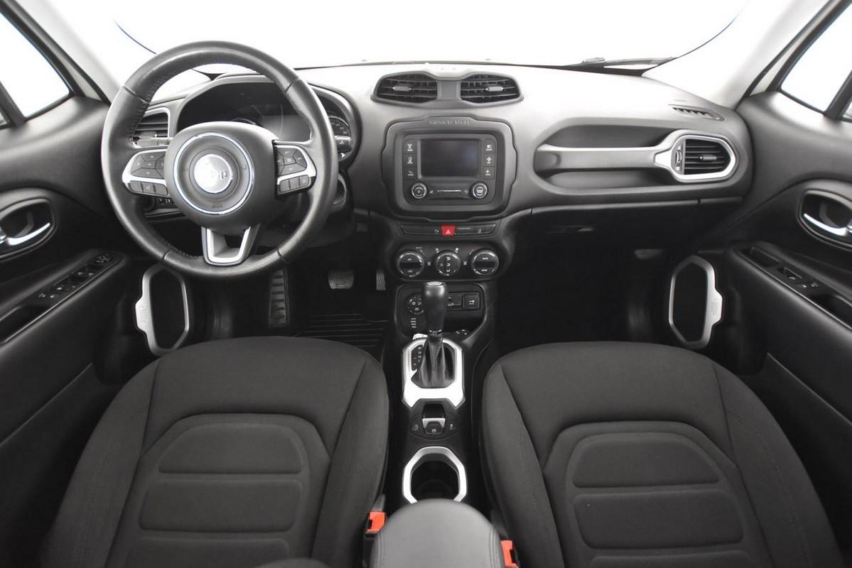 Jeep Renegade 15