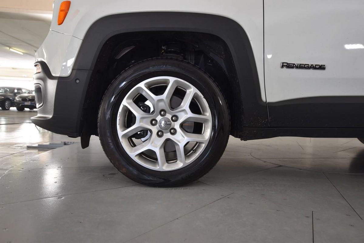 Jeep Renegade 20
