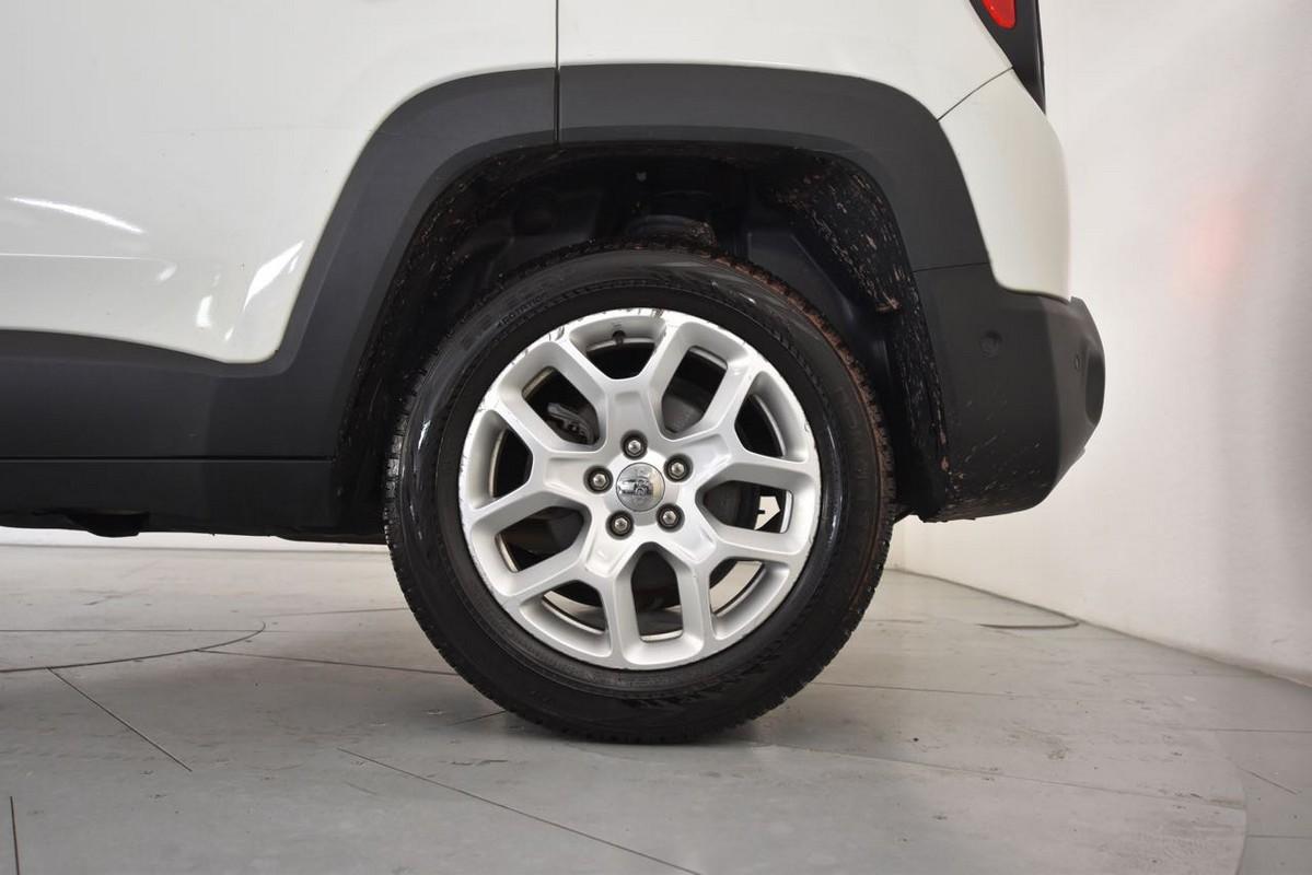 Jeep Renegade 22
