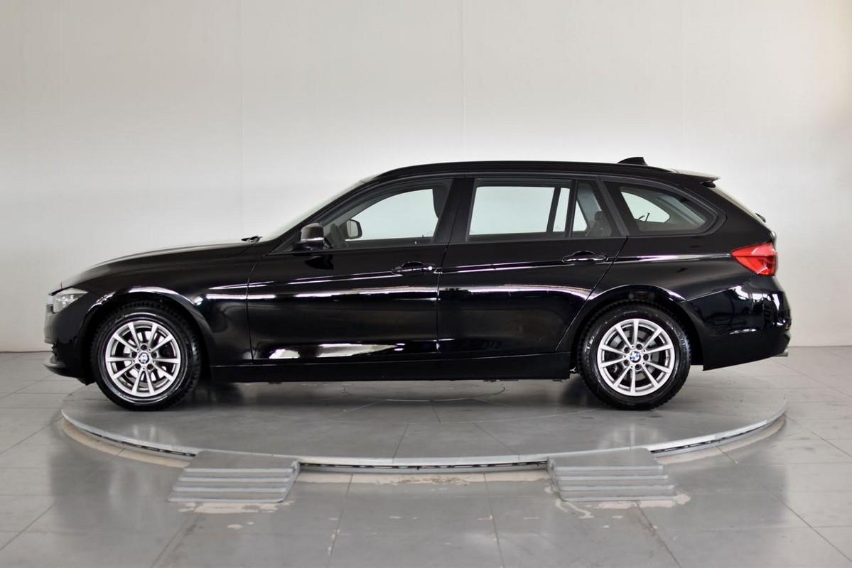 BMW Serie 3 Touring 1