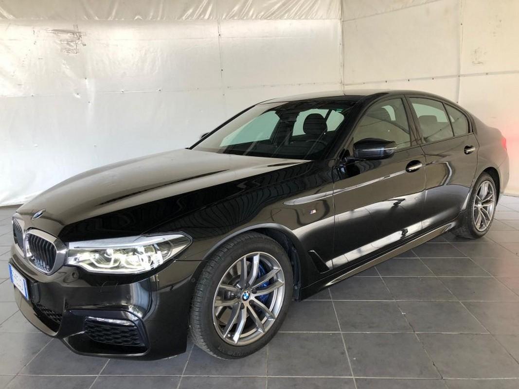 BMW Serie 5 0