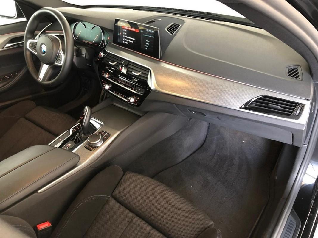 BMW Serie 5 13