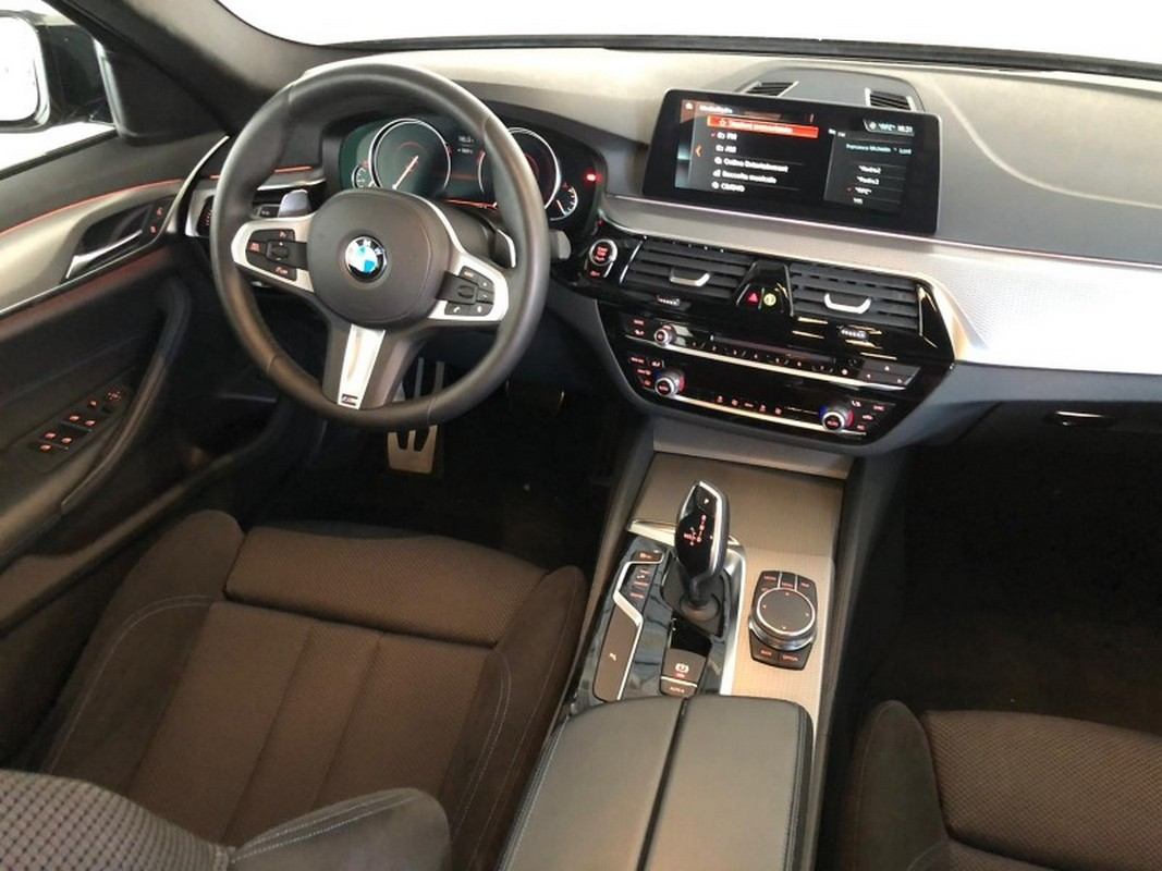 BMW Serie 5 15