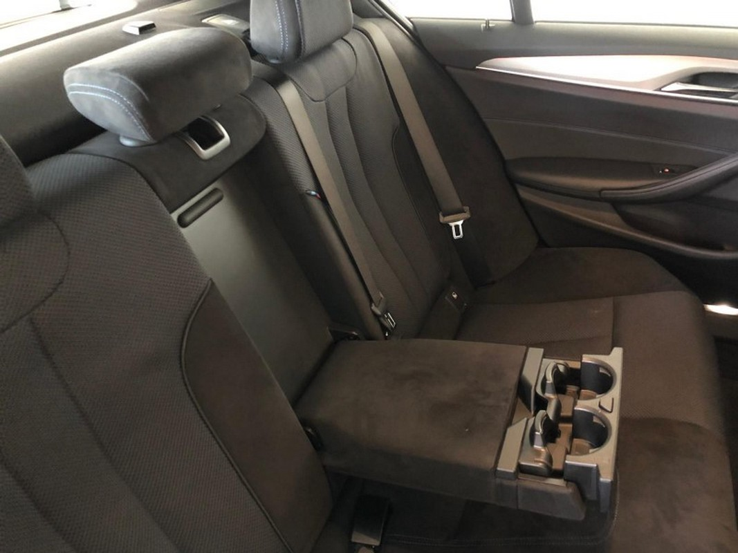 BMW Serie 5 16