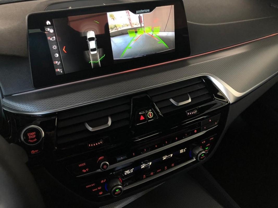 BMW Serie 5 18