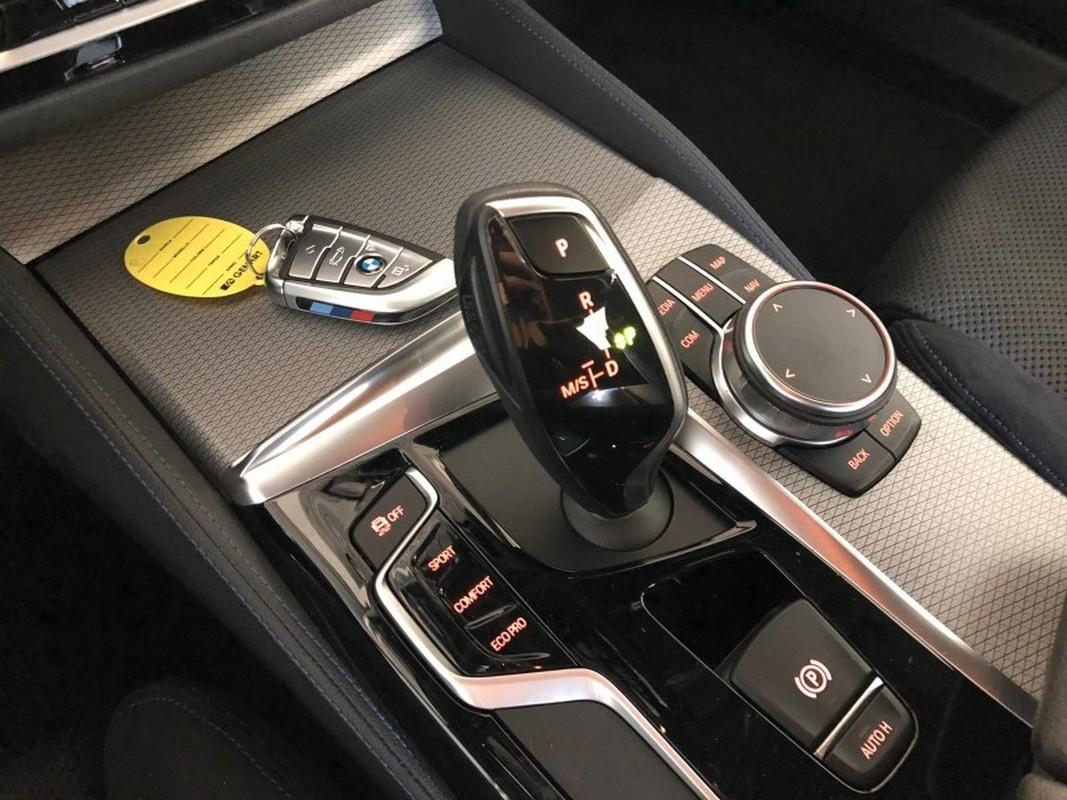 BMW Serie 5 21