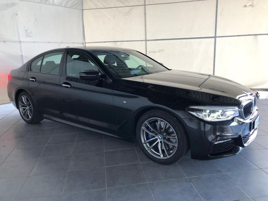 BMW Serie 5 4