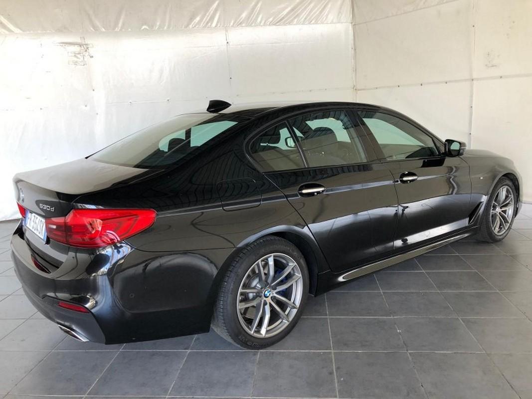 BMW Serie 5 6