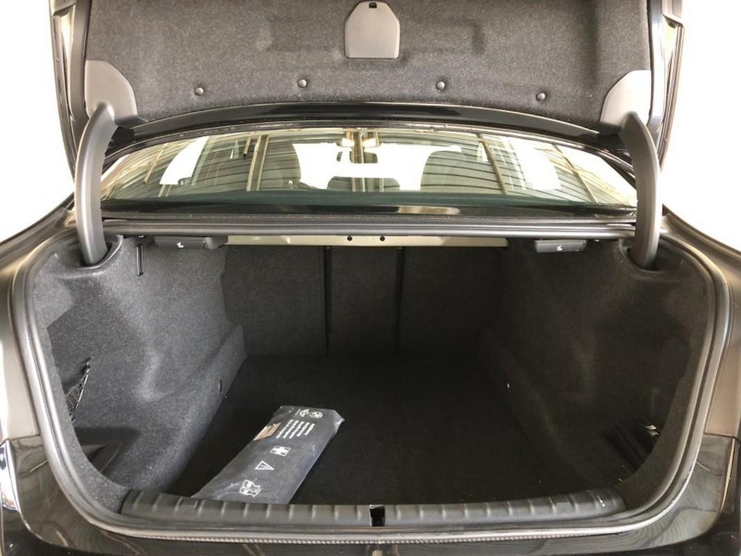 BMW Serie 5 8