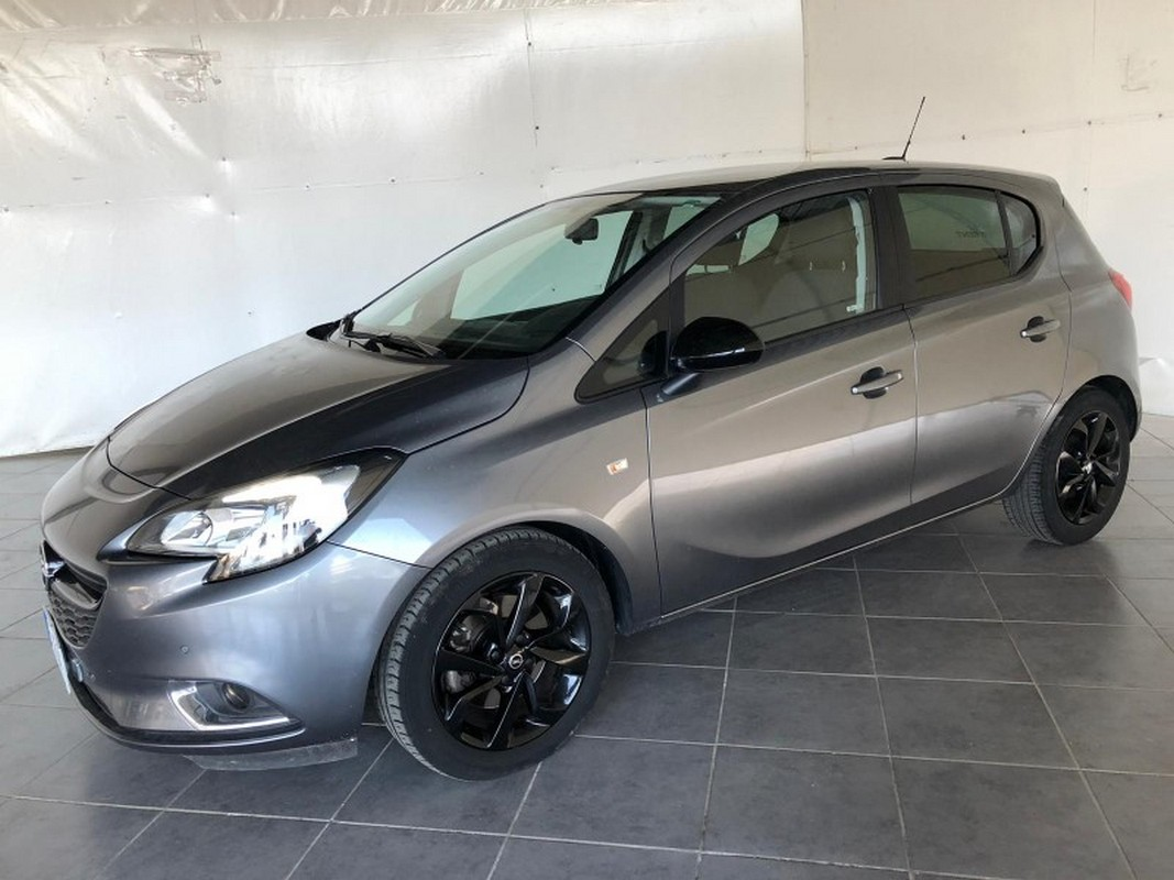 Opel Corsa 0
