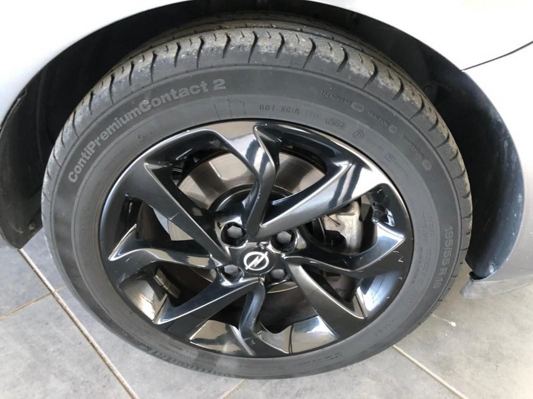 Opel Corsa 19