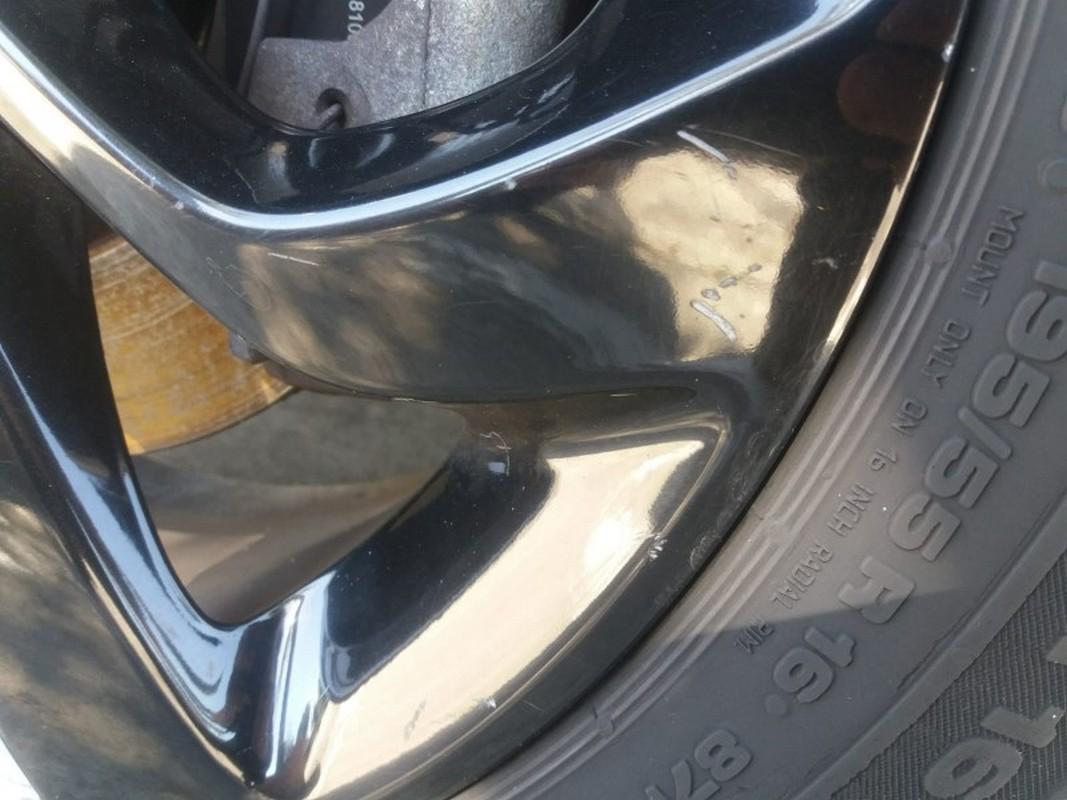 Opel Corsa 25