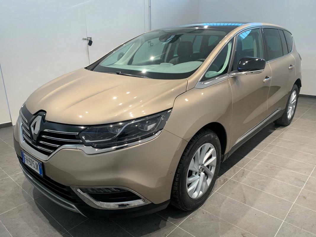 Renault Espace 0