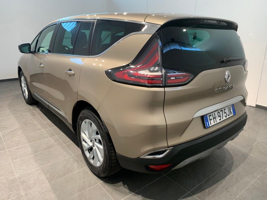 Renault Espace 1