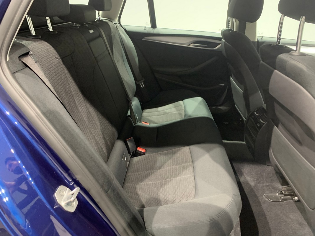 BMW Serie 5 Touring 11