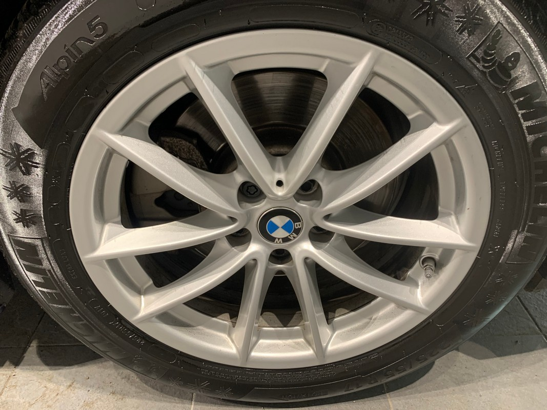 BMW Serie 5 Touring 22