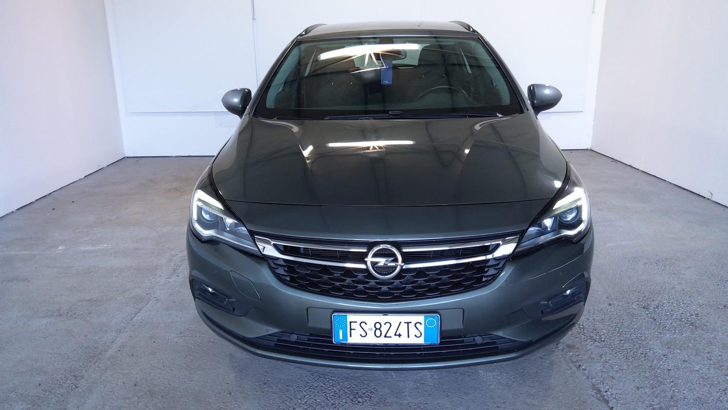Opel Astra ST 2