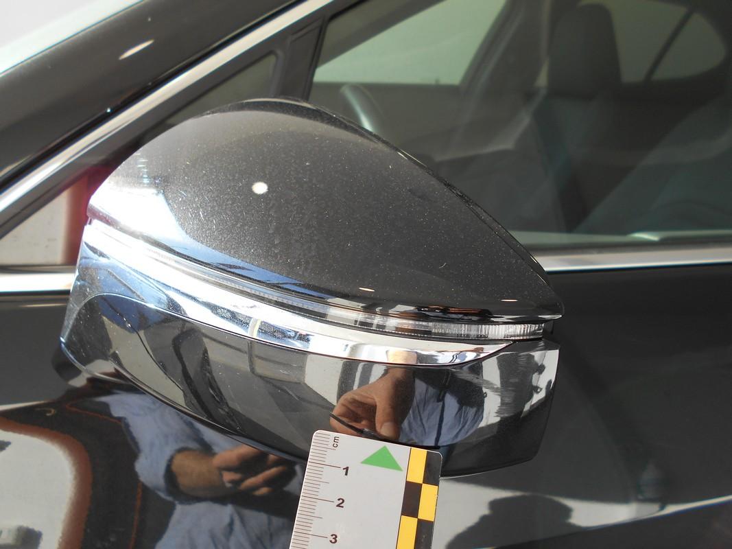 Lexus UX Hybrid 25