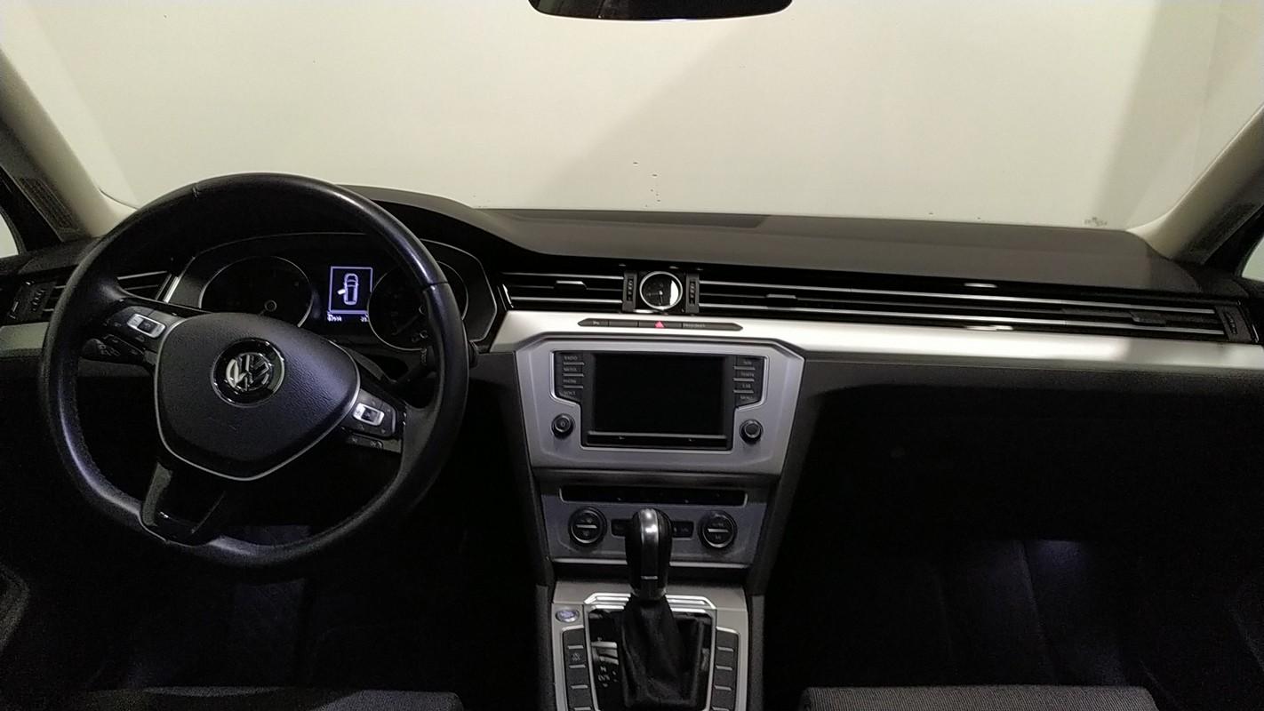 Volkswagen Passat Variant 7