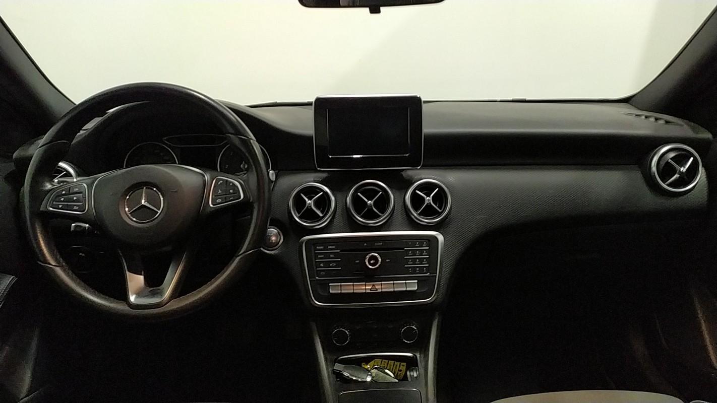 Mercedes-Benz Classe A 15