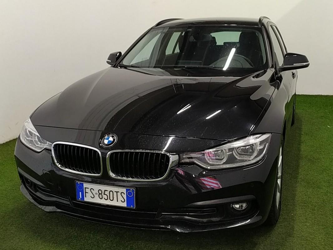 BMW Serie 3 Touring 0