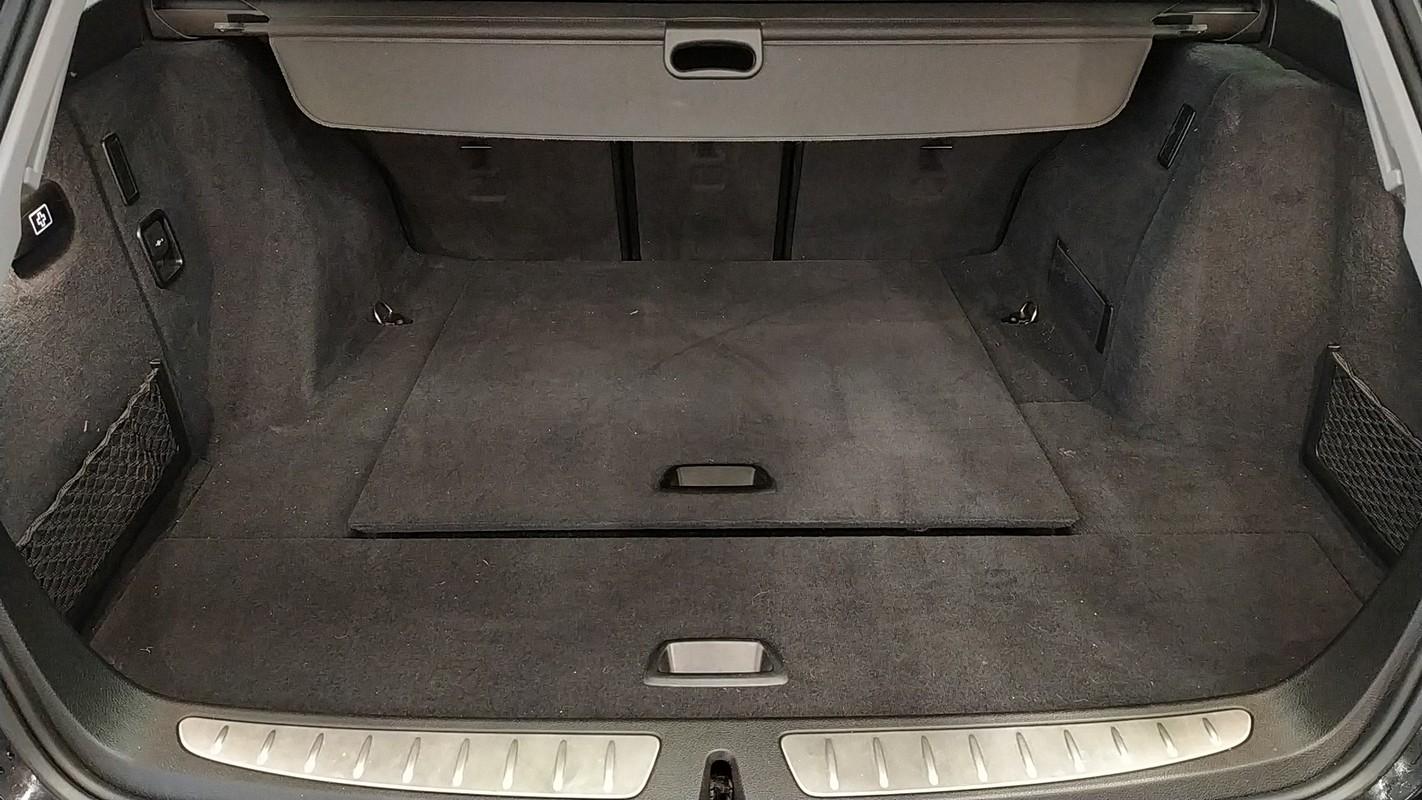 BMW Serie 3 Touring 7