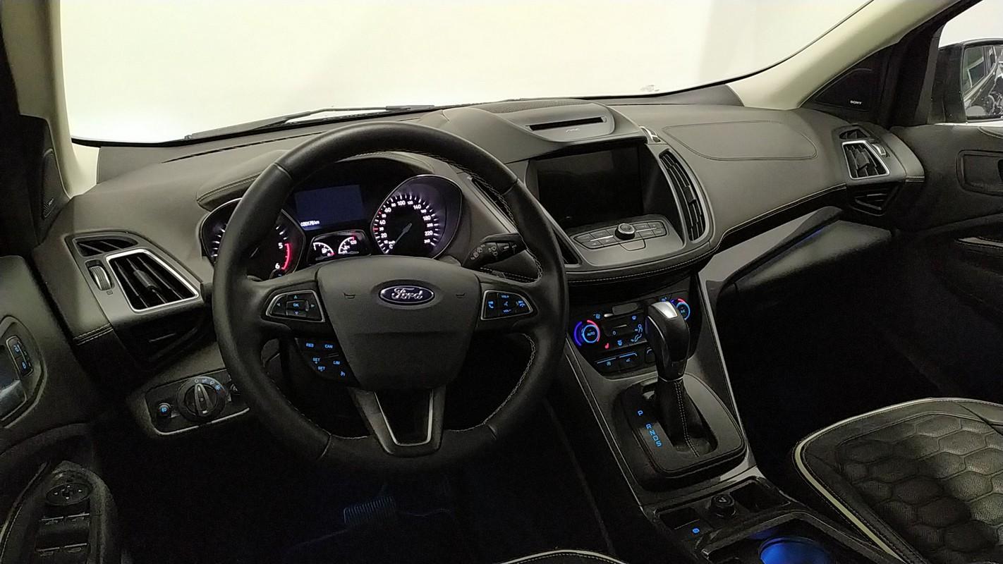 Ford Kuga 12