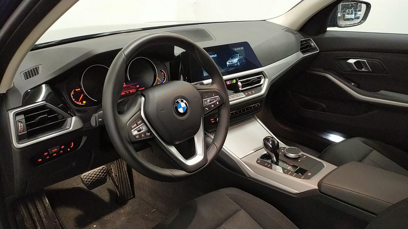 BMW Serie 3 15