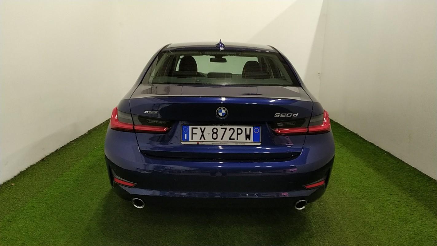 BMW Serie 3 6