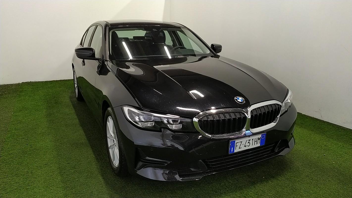 BMW Serie 3 3