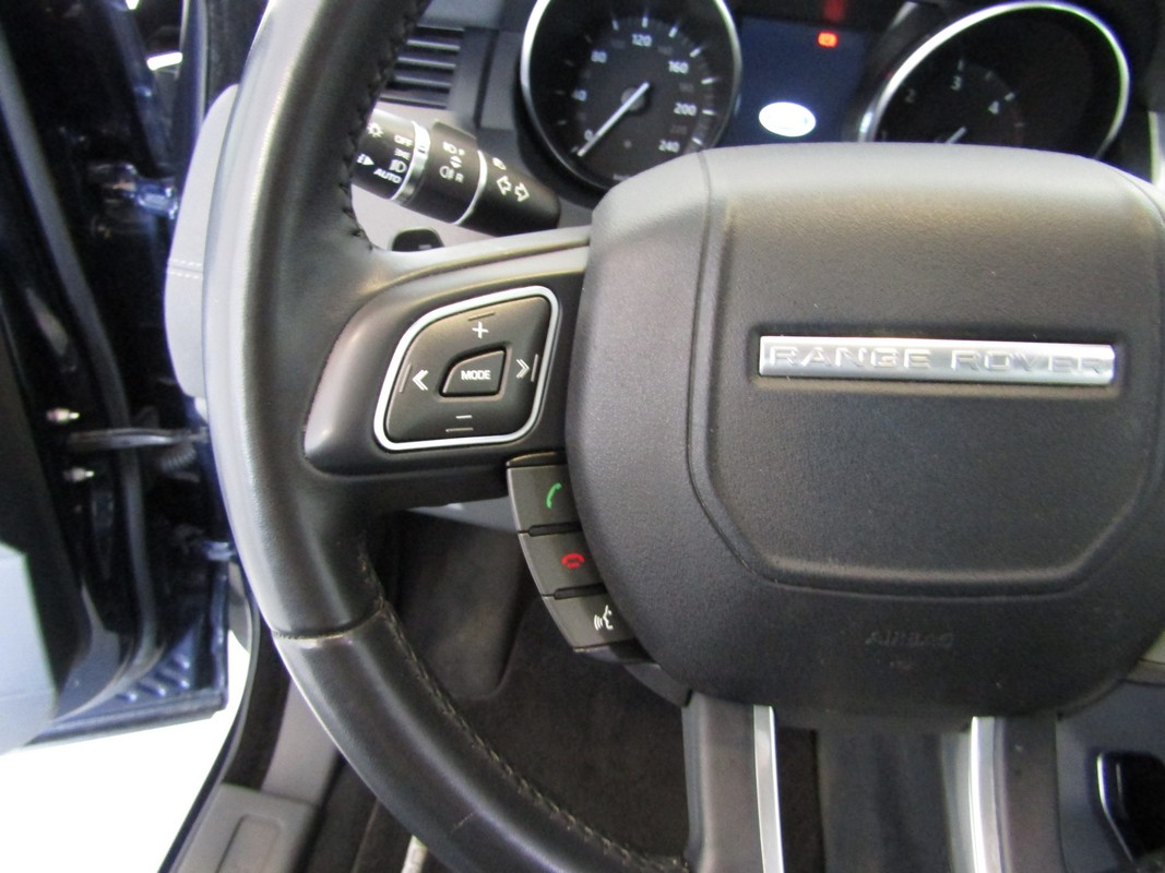 Land Rover Range Rover Evoque 21