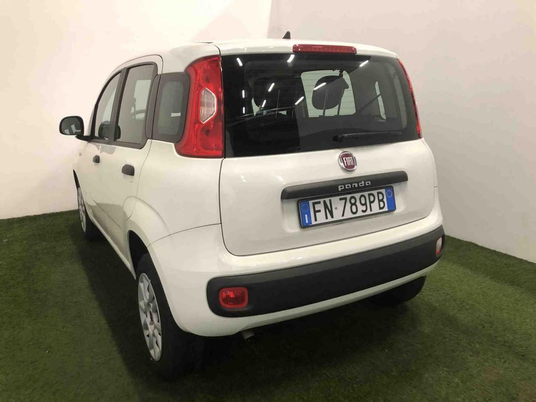 Fiat Panda Natural Power 2