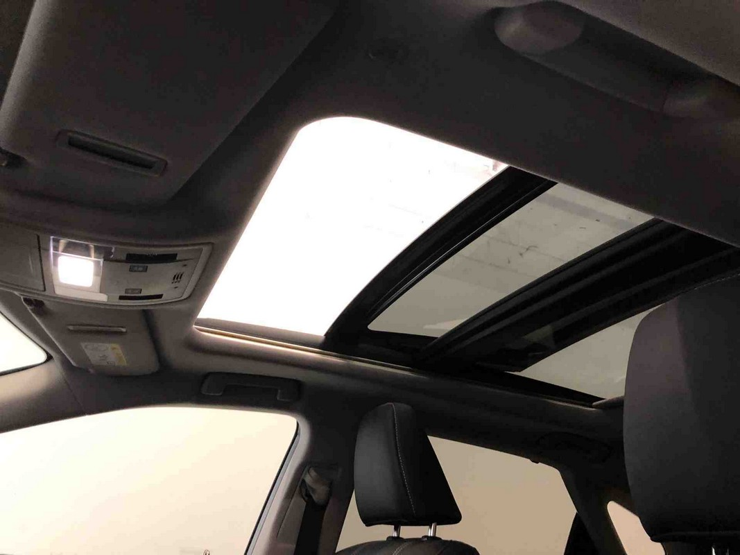 Lexus RX Hybrid 21