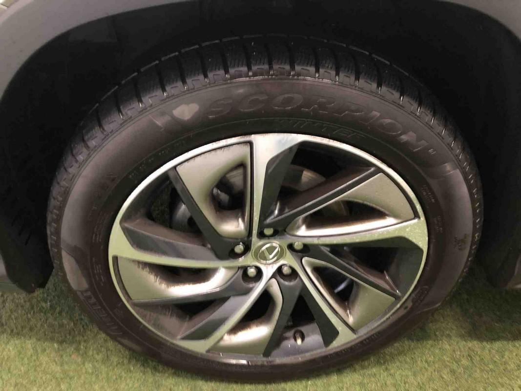 Lexus RX Hybrid 25