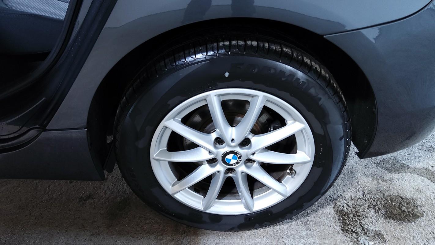BMW Serie 2 Active Tourer 12