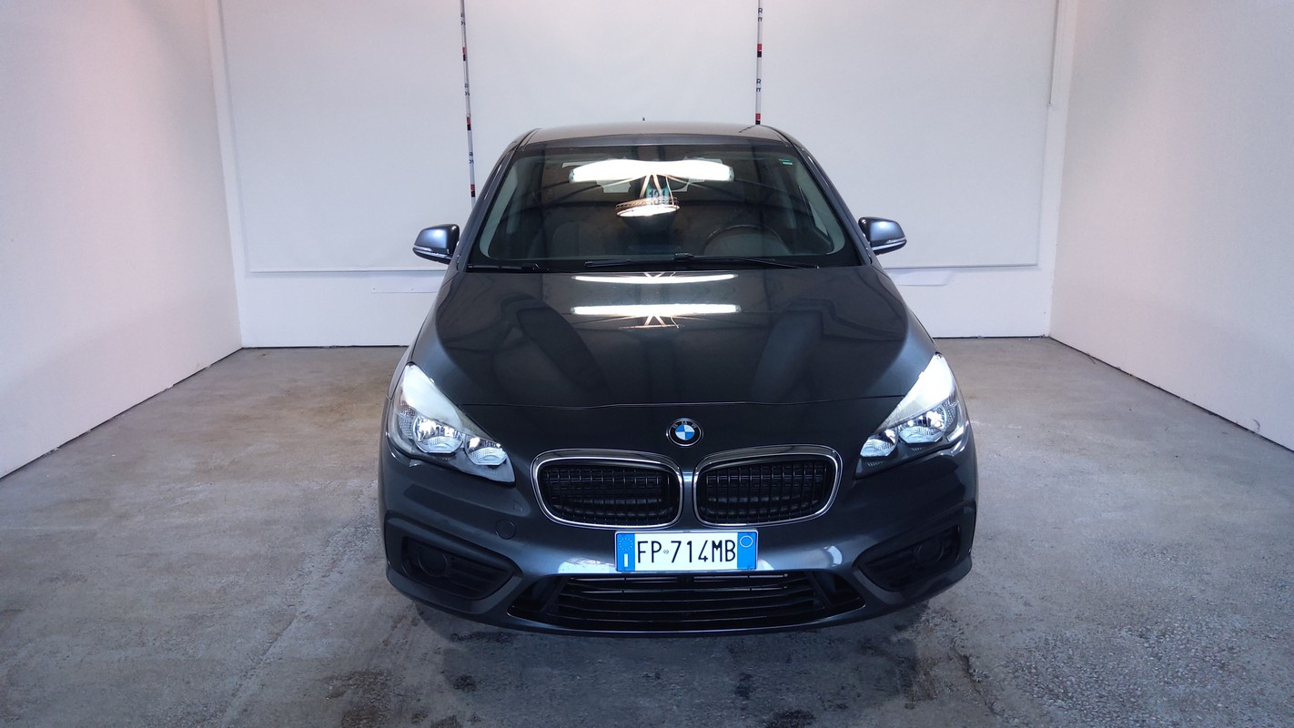 BMW Serie 2 Active Tourer 2
