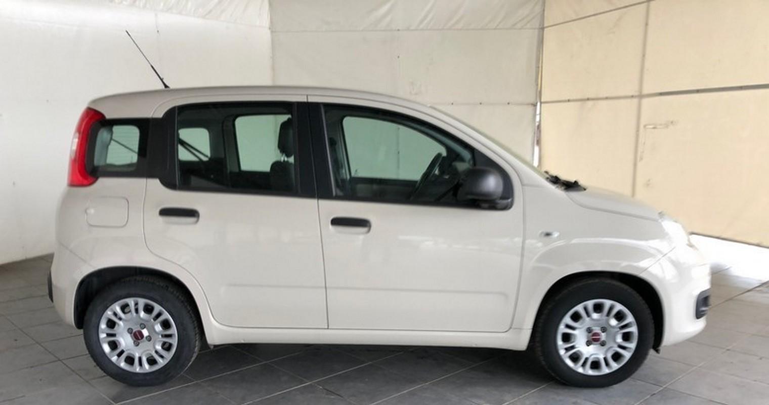 Fiat Panda 5