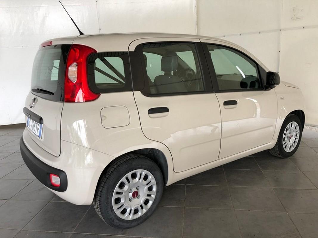Fiat Panda 6