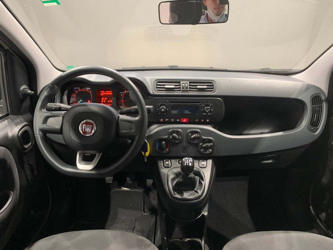 Fiat Panda EasyPower 12