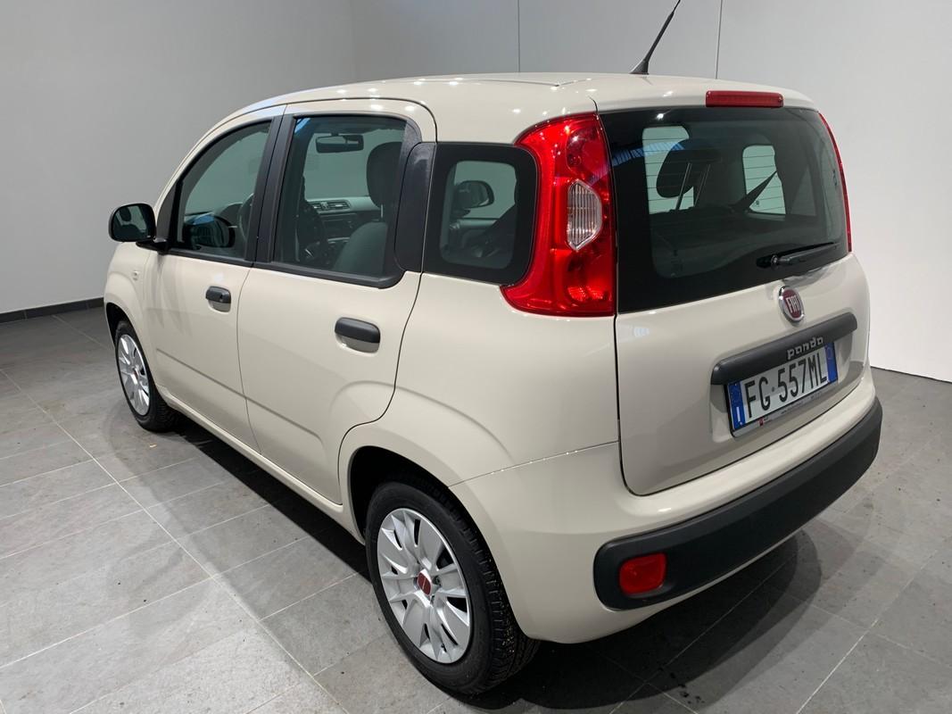 Fiat Panda EasyPower 1