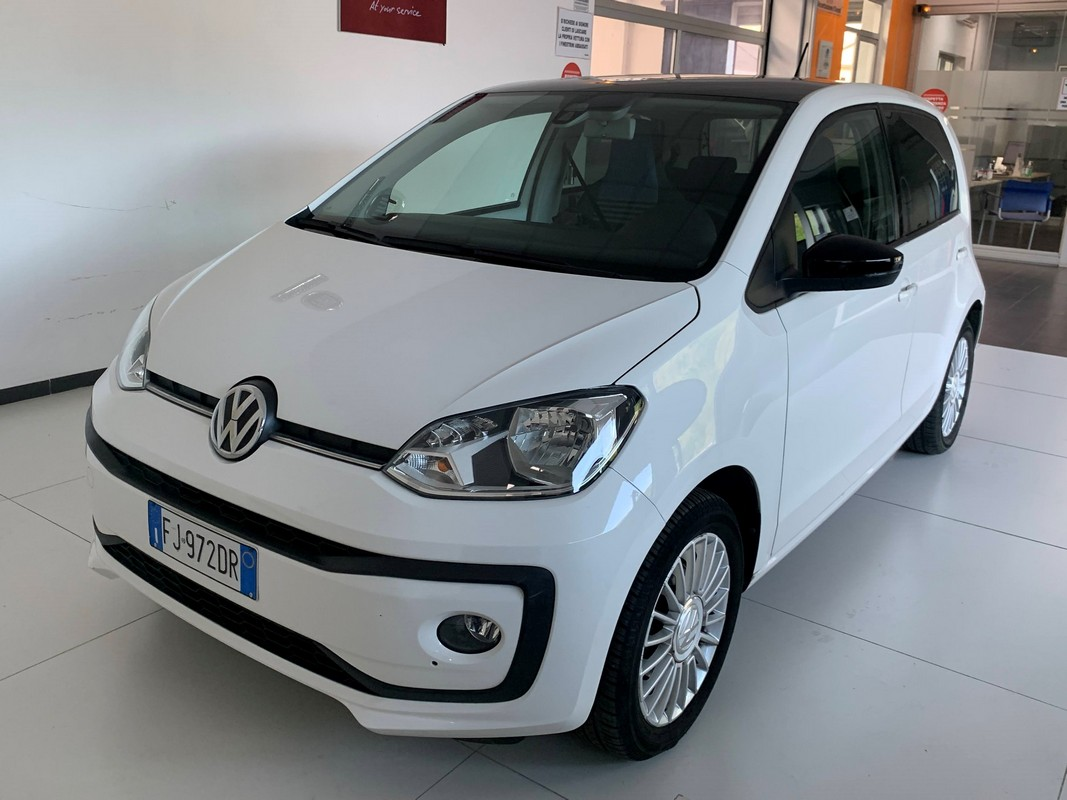 Volkswagen up! 0