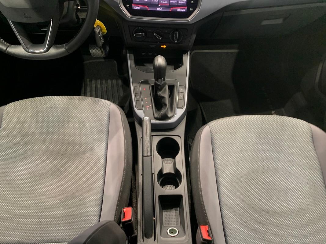 Seat Arona 15