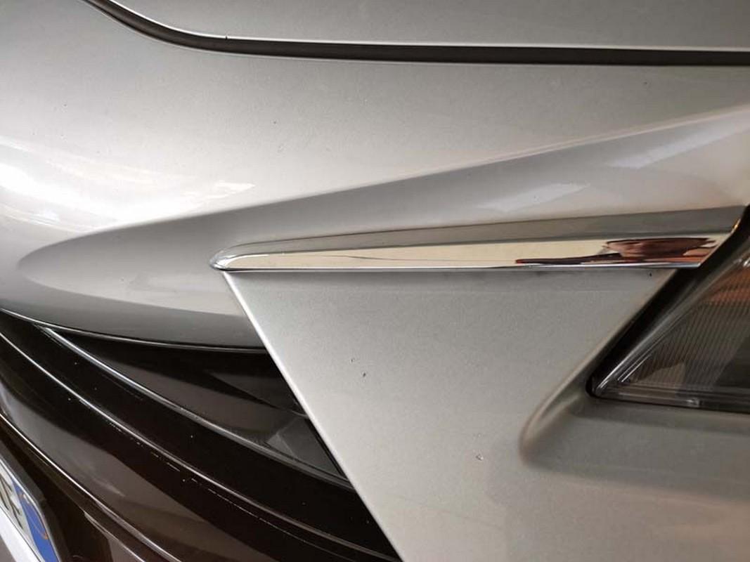 Toyota Yaris Hybrid 29